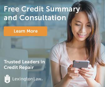 lexington law firm costs